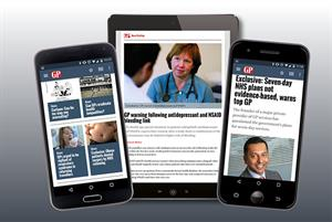 GP launches GP Weekly app
