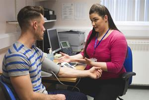 GP trainee recruitment improving but parts of England continue to struggle