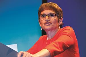 RCGP chair backed to overhaul London primary care