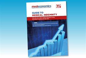 Download the Medeconomics/GP Guide to Medical Indemnity