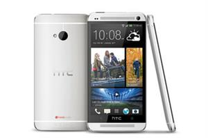 Gadget Review - The HTC One