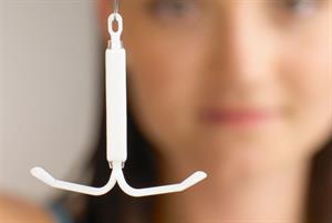 LARC and sterilisation options