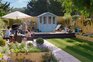 Win £500 of Homebase vouchers to spend on your home or garden this summer