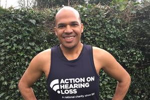 GP Life: Why I'm running this year's London Marathon