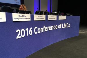 LMC Conference 2016: full coverage