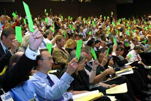 Special LMCs conference: GPs reject call to suspend revalidation but demand simpler system