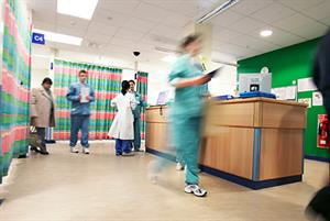 GPs could control hospital admissions and nursing in radical primary care overhaul