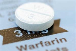Anticoagulation safe for CKD, study finds