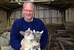 GP Life: The GP who keeps sheep