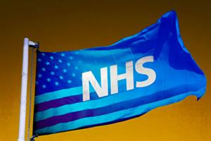 Can US health models fit the NHS?