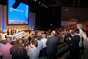 LMC Conference 2014: GPC chairman's speech in full
