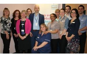 First practice rated outstanding by CQC backs expert inspectors