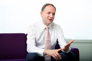 Q&A: NHS chief executive Simon Stevens on contractor status, MPIG and salaried GPs