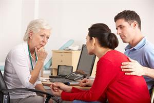 Advising couples on subfertility