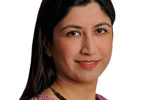 Zara Aziz: Why I try to steer clear of hospitals
