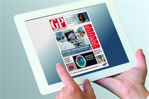 Earn CPD credits with the GP iPad edition