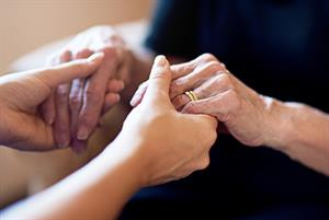 Palliative care: How GPs can handle conversations about end-of-life care