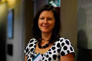 Interview: A successful comeback for Dr Beth McCarron-Nash