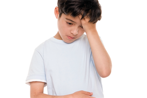 Case study: A case of recurrent abdominal pain in an eight-year-old boy