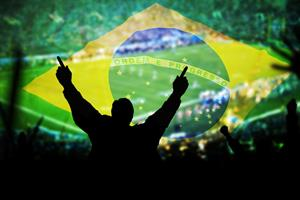 Travelling football fans urged to visit GP ahead of World Cup in Brazil