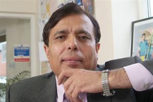 Dr Kailash Chand - Time to shun flawed NHS health checks