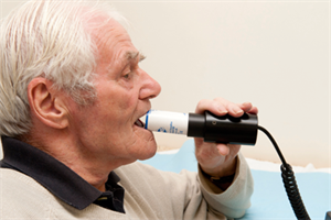 Chronic obstructive pulmonary disease - Clinical review
