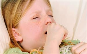 Management of acute cough in children