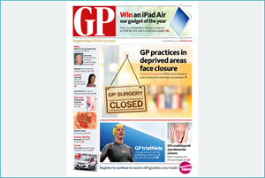 Your GP magazine preview: 27 October (LATEST) #BestPracticeUK #SaveOurSurgeries #5YFV