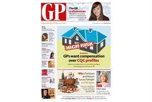 Your GP magazine preview: 8 December (LATEST) #AutumnStatement #SaveOurSurgeries