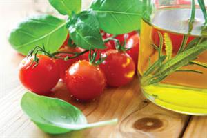 Journals watch: Mediterranean diets, vitamin D, age of menarche and unrecognised MIs
