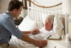 End of life care: NICE guidelines will help GPs meet dying patients' needs