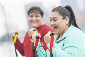 GPs should prescribe exercise to tackle obesity, say local authorities