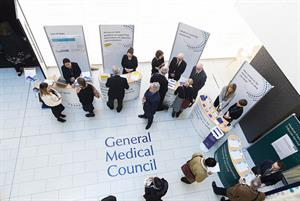 GMC spells out when GPs should disclose patient data to third parties