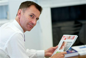 Health secretary Jeremy Hunt to reveal new deal for GPs on GPonline
