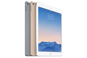 Win an iPad Air: gadget of the year