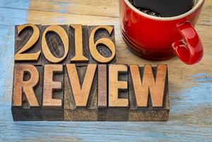 2016: A year in general practice