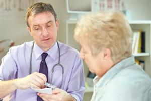 Prescribing safety in primary care