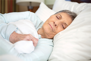 Oversleeping raises stroke risk