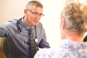 GPs and patients must choose when to ignore NICE advice, says Haslam