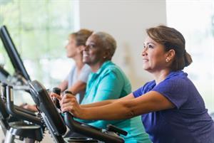 GPs should focus on lifestyle factors to cut heart disease deaths in women