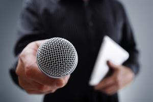 How doctors can prepare for media interviews