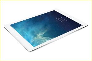 Win an iPad Air, our gadget of the year