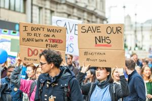 Conciliation talks over junior doctor contract set to begin