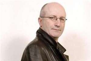 Liam Farrell: A close encounter of the alien kind