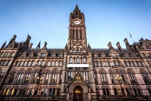 Manchester becomes first region to run health and social care in £6bn devolution deal