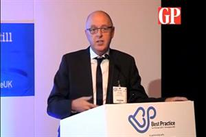 Best Practice video: Dr Mike Bewick on improving quality