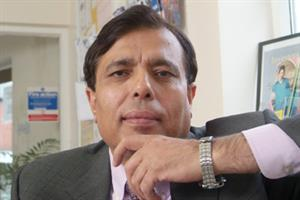 Exclusive: BMA deputy chairman Dr Kailash Chand re-elected unopposed