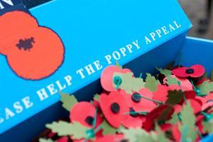 Tyneside GP's band raises funding for poppy appeal