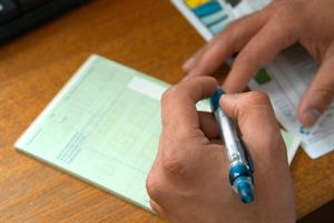 GP workload warning as NHS set to double checks on free prescriptions