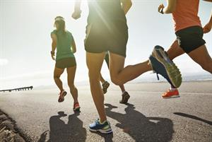 Physical activity advice in GP practices could save 1,000 lives a year